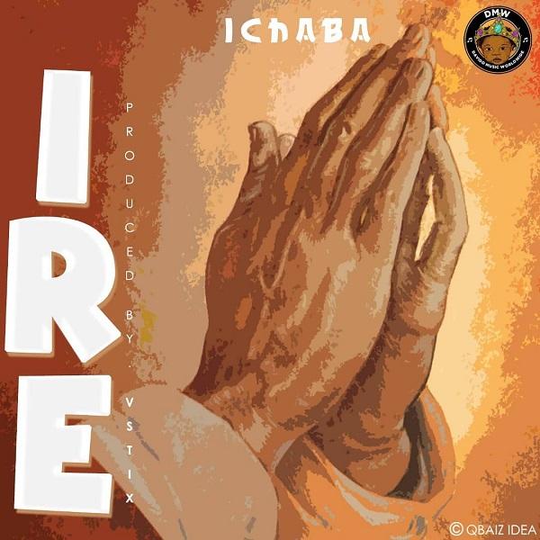 Ichaba – Ire (prod. Vstix)