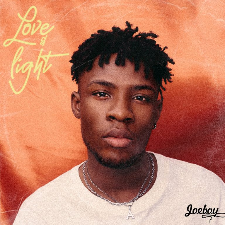 Joeboy Love & Light EP Download