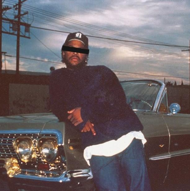 Kendrick Lamar Ft. YG & The Game – San Andreas (Mash-Up)