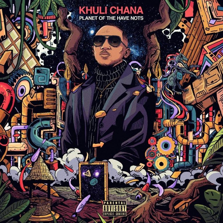 Khuli Chana Ft. A-Reece Holding On Or Forever Hold Your Peace Mp3 Download