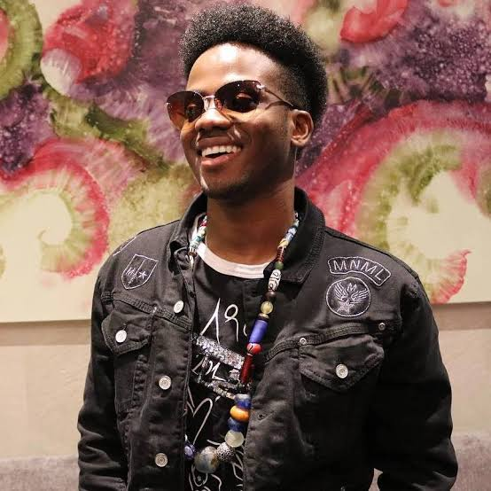 'Some People Have To Die For You To Move Forward' - Singer, Korede Bello