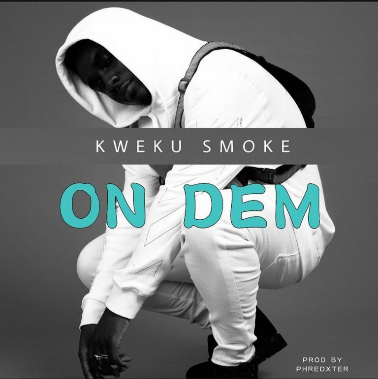 Kweku Smoke On Dem Mp3 Download