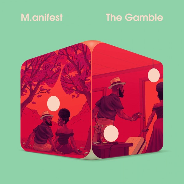 M.anifest Ft B4bonah From a Distance Mp3 Download