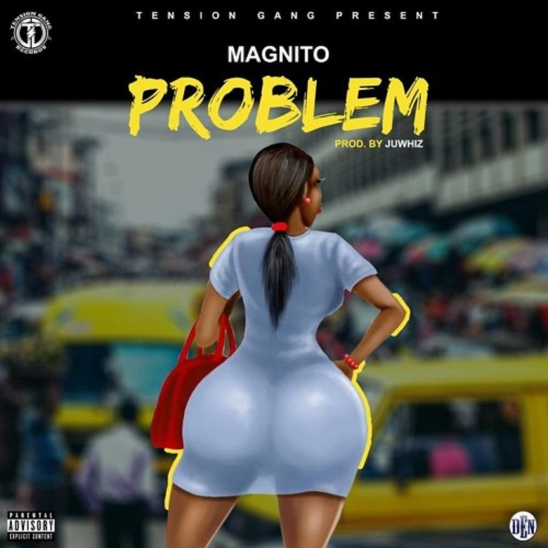 Magnito Problem Mp3 Download