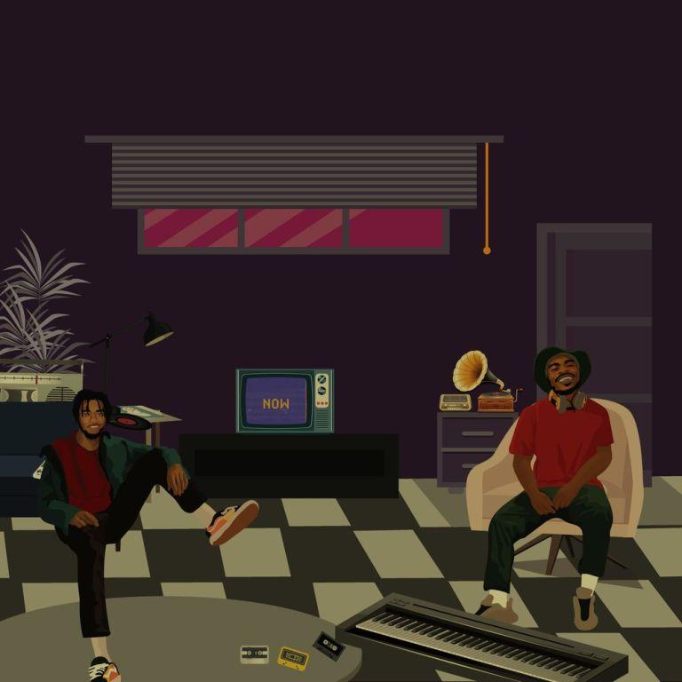 Magnom & Moor Sound Ft. Twitch & Quamina MP Ghetto Lovin' Mp3 Download