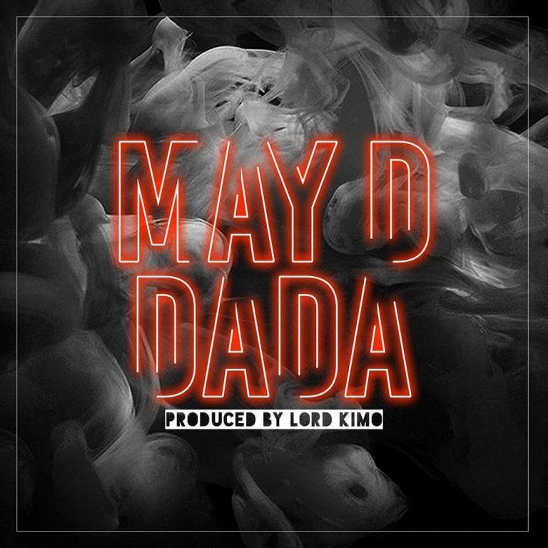 May D – DADA