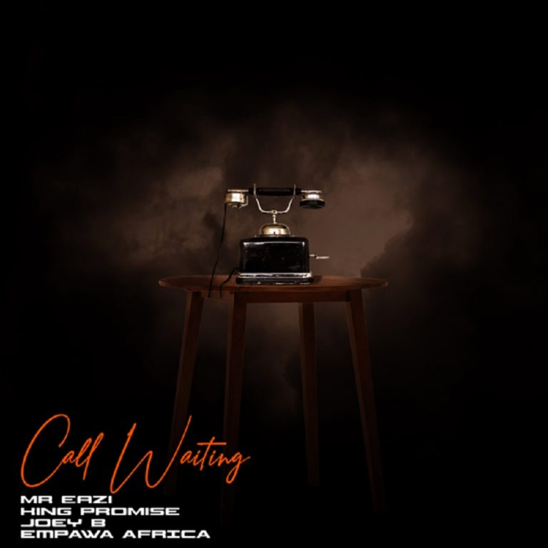 Mr Eazi & King Promise Ft Joey B – Call Waiting 3