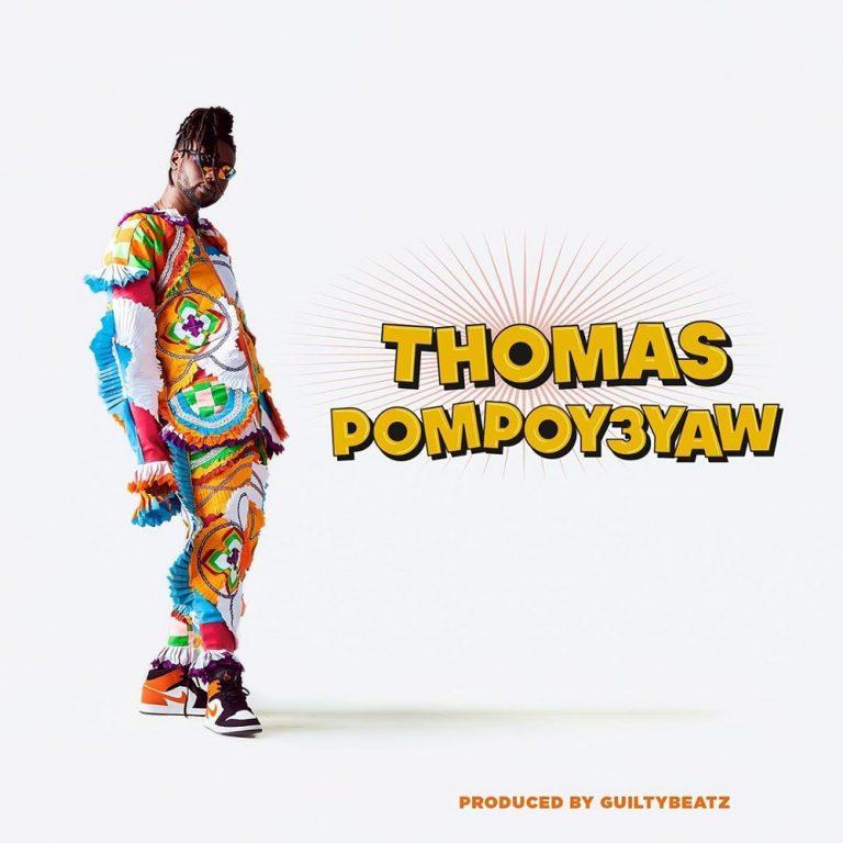 Pappy Kojo Thomas Pompoy3yaw Mp3 Download