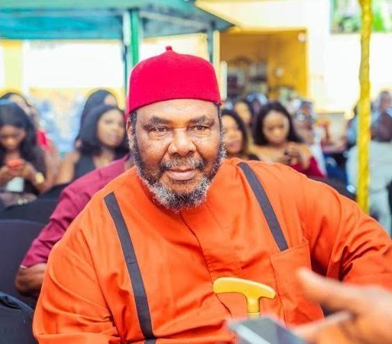 Ogbanje Is The Cause Of Homosexuality – Pete Edochie (Video)