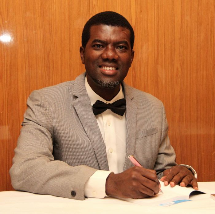 Former presidential aide Reno Omokri who is known for his controversial statements on Social Media has taken to twitter to post his usual Reno Nuggets.