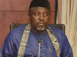 """""""No Governor Has Done One-tenth Of What I Did In Imo"""" – Rochas Okorocha"""