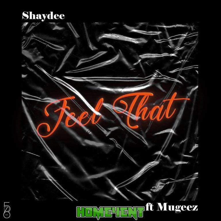 Shaydee ft. Mugeez – Feel That