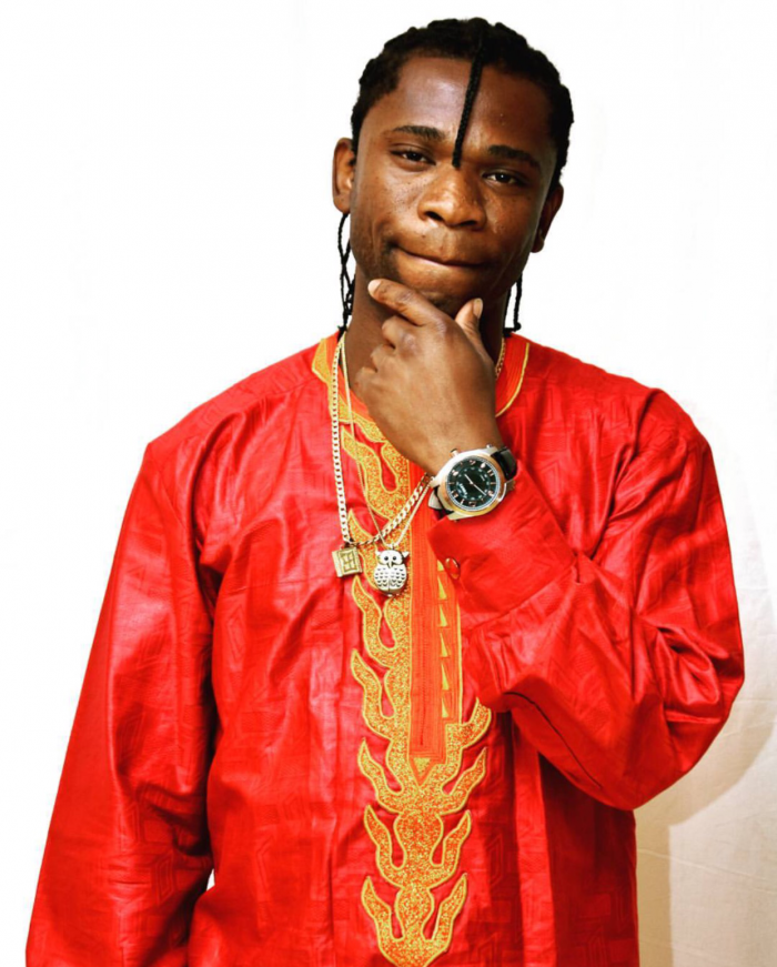 """""""My People Don't Respect Me"""" – Speed Darlington (Video)"""