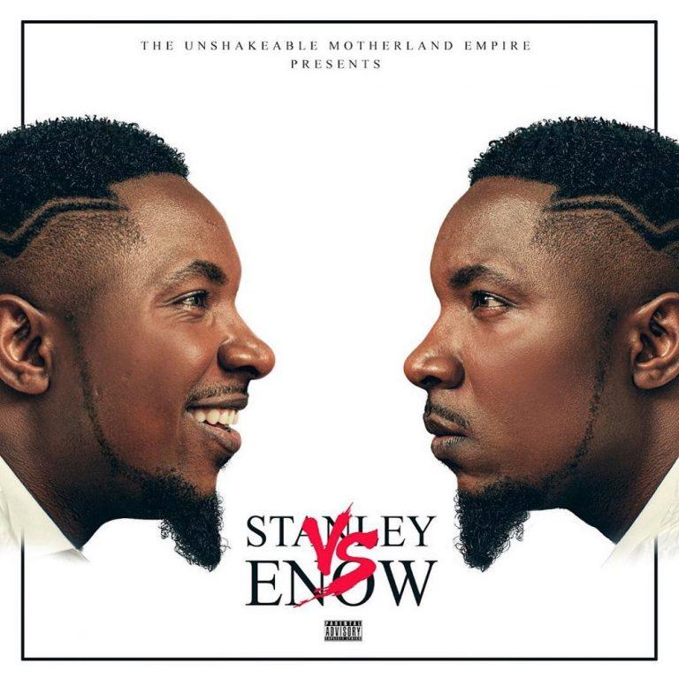 Stanley Enow Ft. Diamond Platnumz, Ariel Sheney – My Way (Remix)
