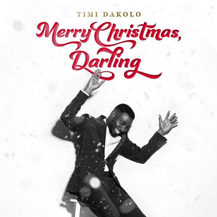 Timi Dakolo I'll Be Home For Christmas Mp3 Download