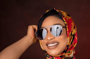 Happy Father's Day to Myself Because I've Done it All - Tonto Dikeh Tells Son Andre