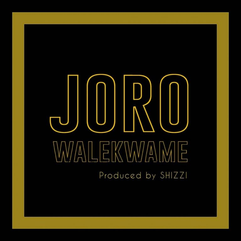 Wale Kwame Joro Mp3 Download