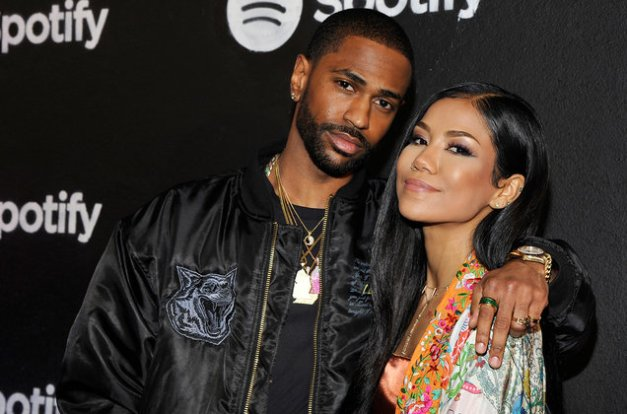 Made Jhene Aiko Climax 9 Times A Day