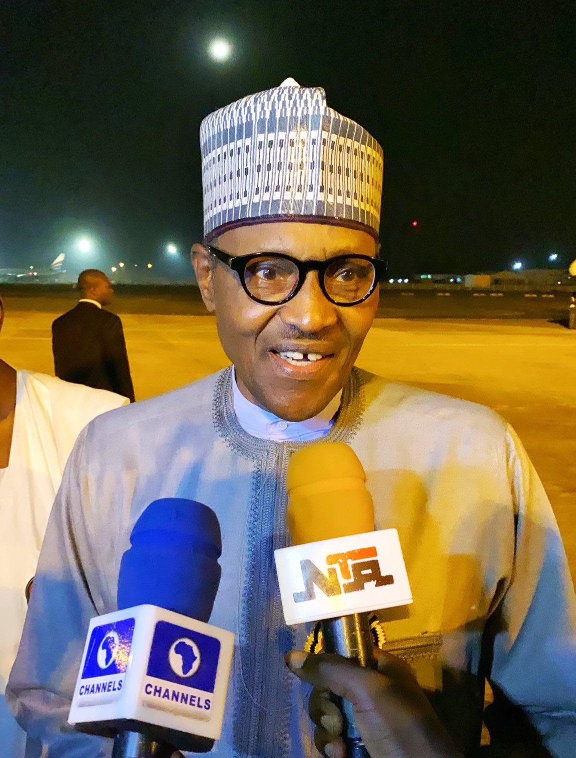 US Govt. Places Nigeria On Special Watch List (SWL)' Of Countries That Tolerate Religious Persecution