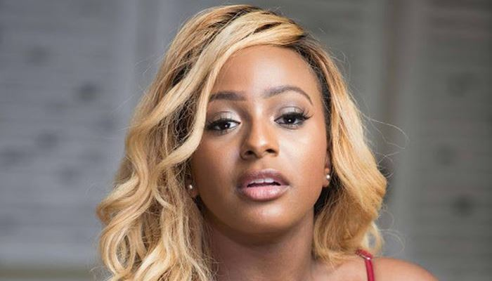 DJ Cuppy Is The Most Followed African DJ In The World
