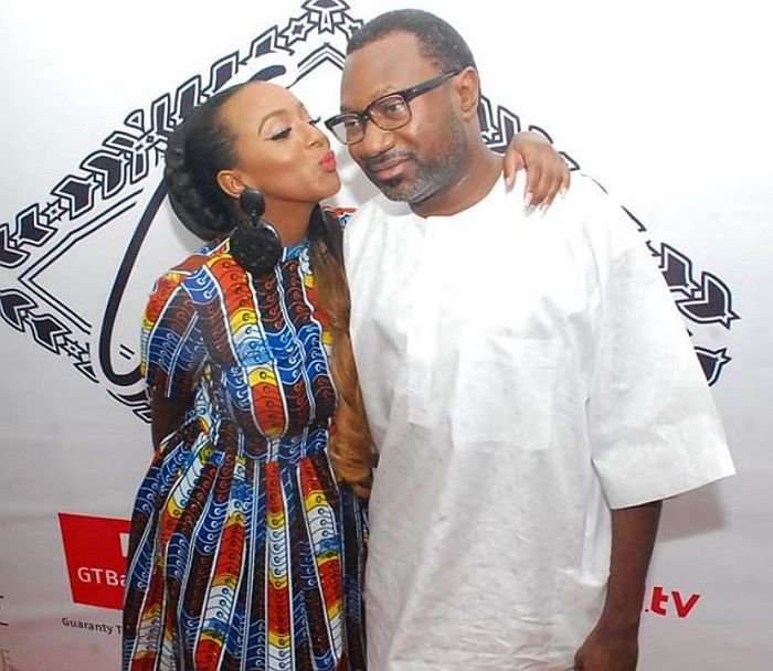 """I Used To Wish Femi Otedola Wasn't My Father"" – DJ Cuppy"