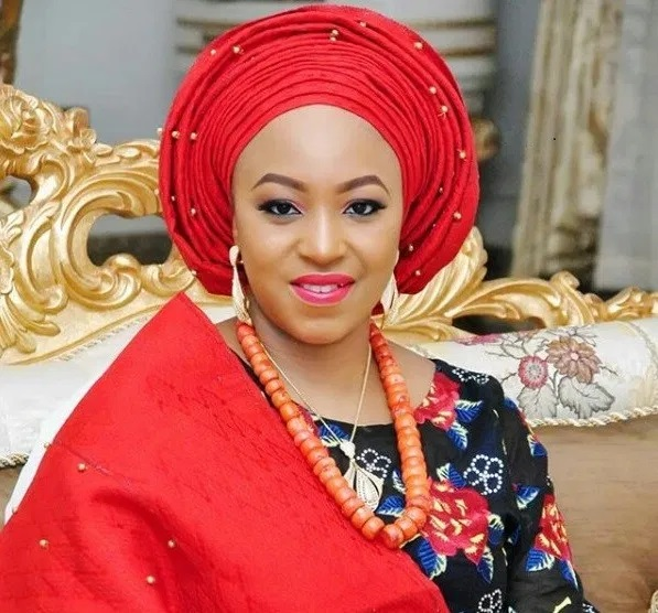 """""""I Was 16 Years Old And A Stark Illiterate When I Married Governor Bala Mohammed"""" – Bauchi First Lady"""