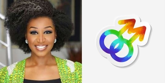 Nigerians Need To Embrace Homosexuality – Actress, Ashionye Raccah