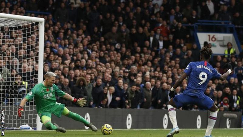 Chelsea 2 – 0 Crystal Palace Premier League Highlight Download