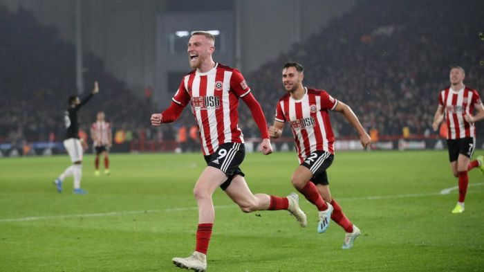 VIDEO: Sheffield United 3–3 Manchester United — Premier League Highlight