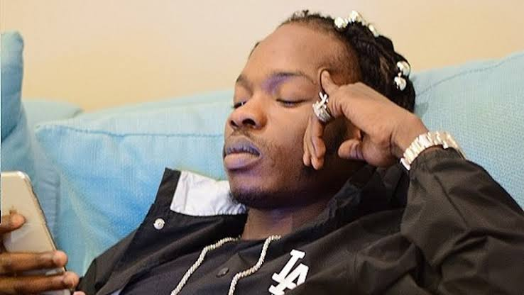 I can't do without you naira Marley