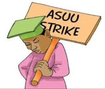 ASUU Suspends Proposed Strike Over Controversial 'payroll' System 3