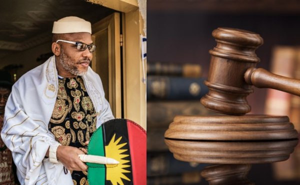 Prison Is The Safest Place For You - Court Tells Nnamdi Kanu 3