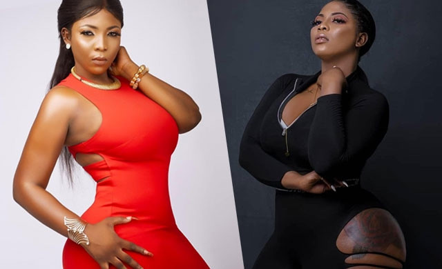 The Love I Have For My Boyfriend Increases Whenever He Beats Me - Singer, Ms Forson 6