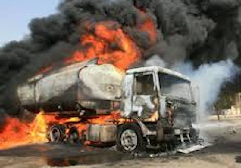 Anambra Government Bans Movement Of Fuel Tankers During Daytime 6