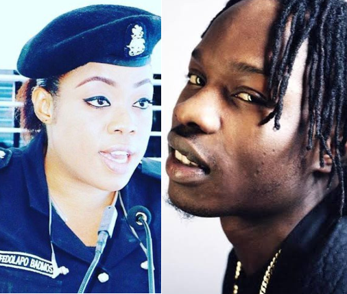 "CSP Dolapo Badmus Weighs In On Naira Marley's Statement That ""Having Big Booty Is Better Than Having A Masters Degree"" 5"
