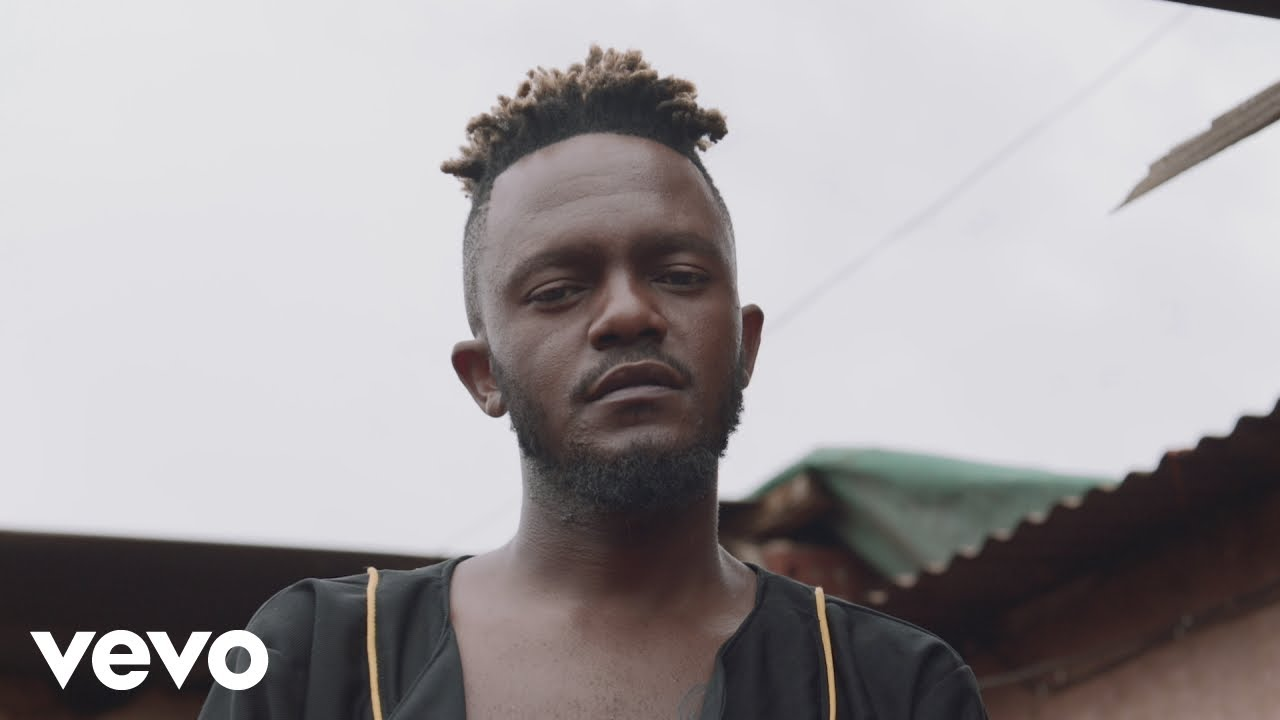 VIDEO: Kwesta – Run It Up Ft. Rich Homie Quan
