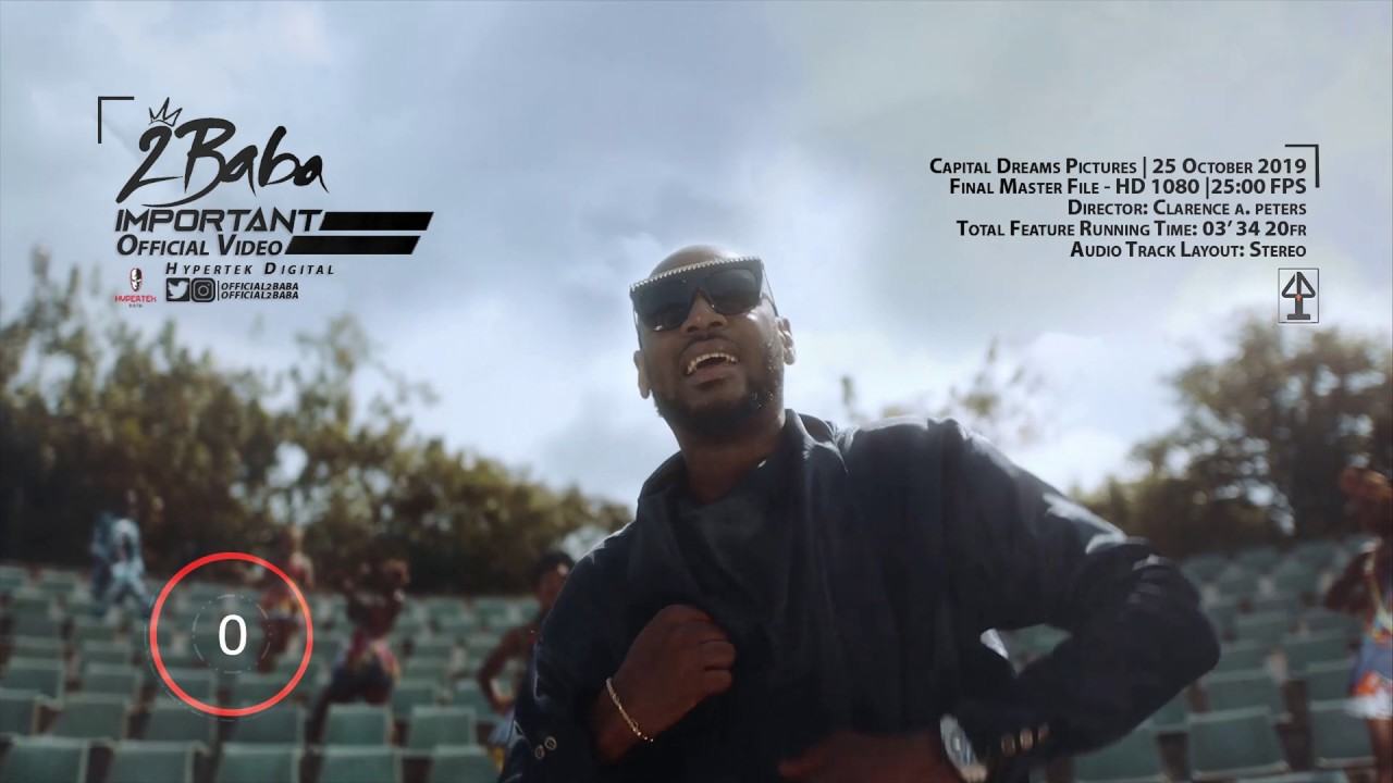 2Baba Important Video