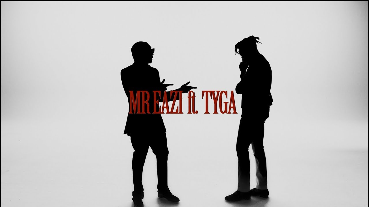 VIDEO: Mr Eazi Ft Tyga – Tony Montana