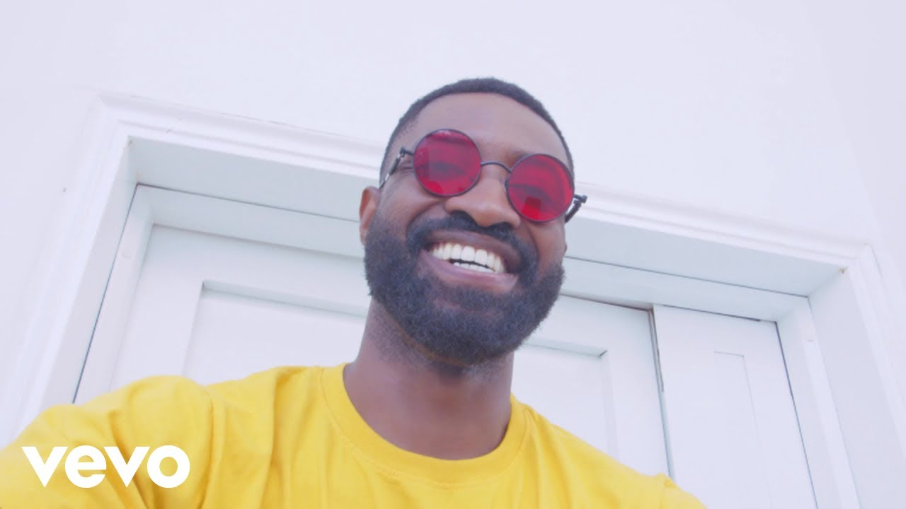 VIDEO: Ric Hassani Ft DBYZ – Do Like Say