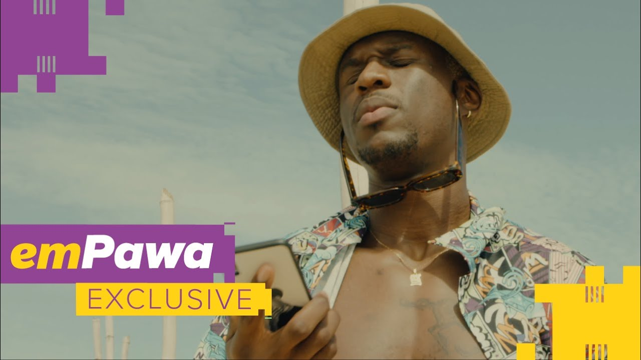 VIDEO: Mr Eazi & King Promise Ft. Joey B – Call Waiting