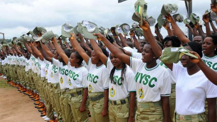 CAN Reacts After NYSC Expelled Corpers For Refusing To Wear Trousers