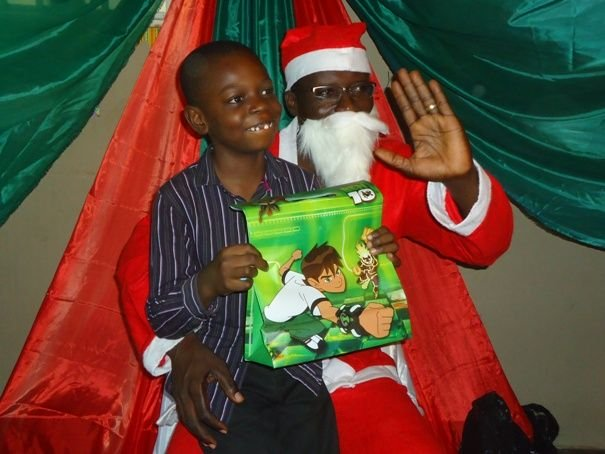 I Was Once 'Father Christmas' For N1,000 — Reekado Banks