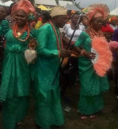 Delta Man Weds Two Women On The Same Day 3