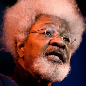 Soyinka Writes Open Letter To Buhari Over Sowore's Rearrest
