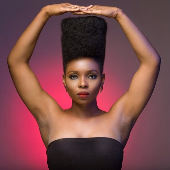 #BBNaija: I Have A Crush On Yemi Alade - Praise