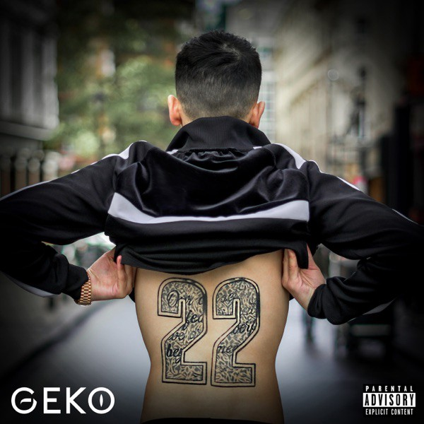 Geko Ft Maleek Berry & La — Hey Mama