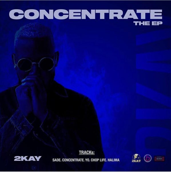 Mr 2kay concentrate