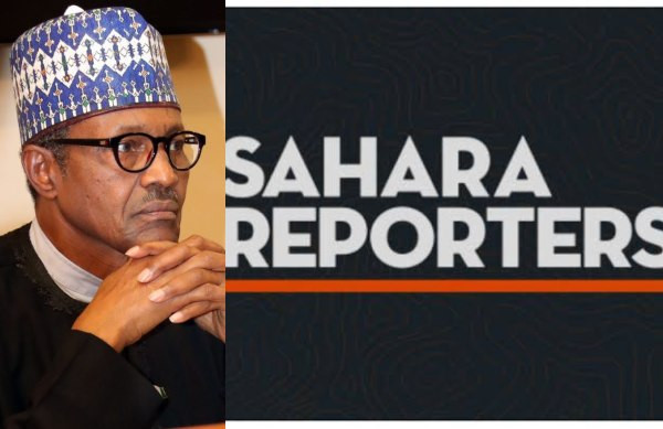 Federal Government Allegedly Freezes Sahara Reporters' Bank Account