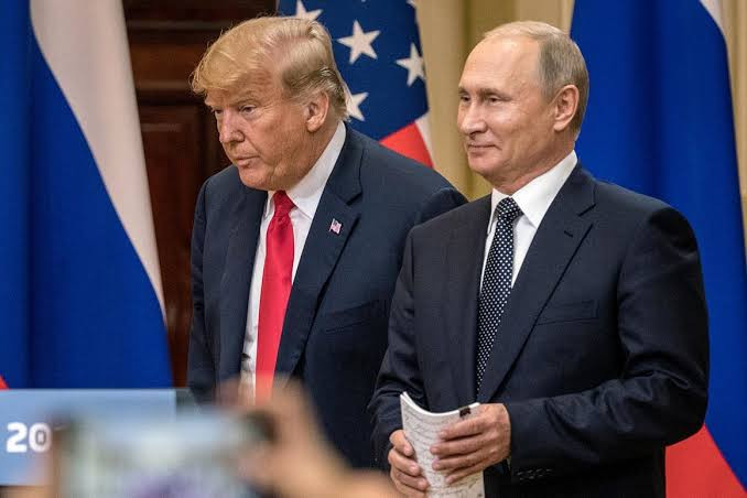 Trump's impeachment charges were made up, US Senate won't uphold it - Putin
