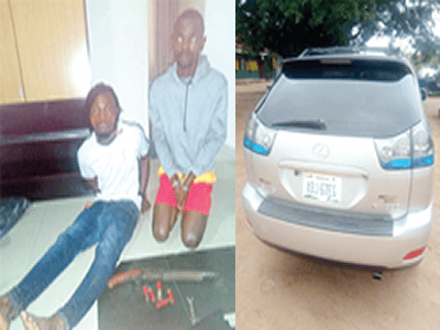 Kidnappers Kill Gang Member For Running Away With N5m And Buying A Car